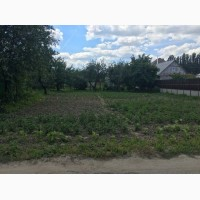 Продажа участка под постройку дома (возле ПГТ Глеваха, Олимп)