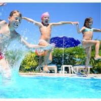Летний детский сад для детей от 1, 5 до 3 и 3-7 лет