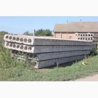 Продам плиты жб пустотки в Днепре с места демонтажа