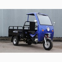 Продам трицикл Геркулес Q1 200