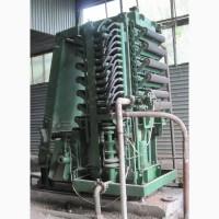 Продам новый автоматический фильтр-пресс КМП-5 для очистки воды и стоков