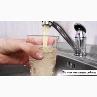 Чистая и живая вода у вас дома