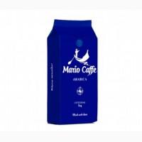 Кофе Mario Caffe Arabica 1kg зерна