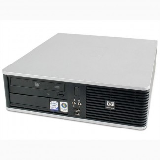 Системный блок Бу HP 7900 Intel Core2duo E6500 / Rам 4Gb / HDD 160Gb