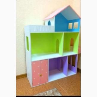 Домики для кукол TorbaSuper, ручной работы