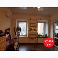 Продам двухкомнатную квартиру ул. Базарная / Центр