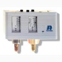 Реле тиску та температури Ranco