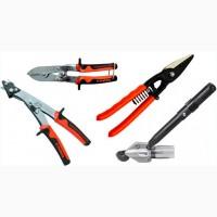 Ножницы по металлу EDMA / GROSS