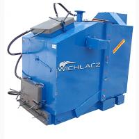 Котлы твердотопливные «Wichlacz» KW-GSN: 150 - 1140 кВт