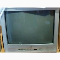 Продам бу телевизор JVC