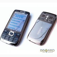 Nokia e71++, 2sim, Tv, сенсор