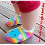 Детские антискользящие носки