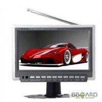 LCD телевизор-USB Opera OP-VC707
