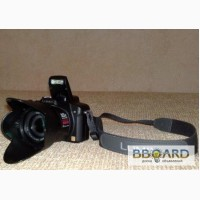 Продам камеру Panasonic Lumix DMC-FZ28