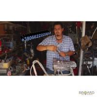 Ремонт окрасочных аппаратов высокого давления