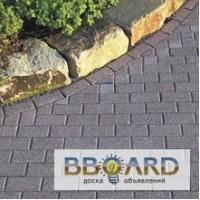 Укладка тротуарной плитки, гранитной брусчатки