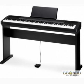 Casio cdp -120 цифровое пианино купить