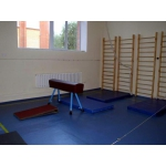 Спортивное оборудование и инвентарь для спортзалов, cтадионов, бассейнов