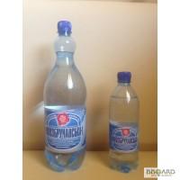 Минеральная вода Новозбручанська 1