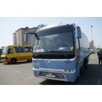 Автобусы 22-35 мест в аренду с водителем в Киеве