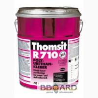 Полиуретановый клей Thomsit R 710