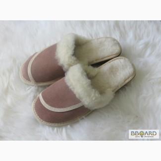 Продам ДОМАШНИЕ тапочки, натуральная овчина - Киев - Обувь — Bboard.Kiev 0873d847be1