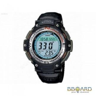 Часы CASIO Sgw-100B-3V