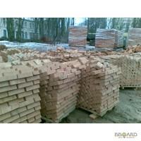 Кирпич строительный М100 полнотелый с доставкой