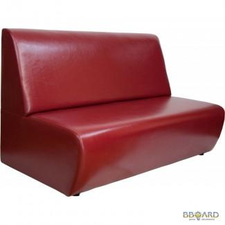 Барная и офисная мебель, мкбкль для кафе диванчик Тодди