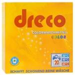 Dreco - Безфосфатные стиральные порошки и гели из Германии