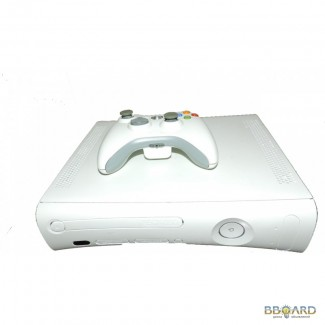 X-box 360 arcade