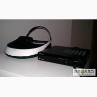3D-шлем Sony HMZ-T1 - 16126 грн