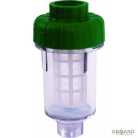Фильтр тонкой очистки воды для минимоек:Karcher, Becker, Grunhelm, Huter, Miol, Odwerk, Te