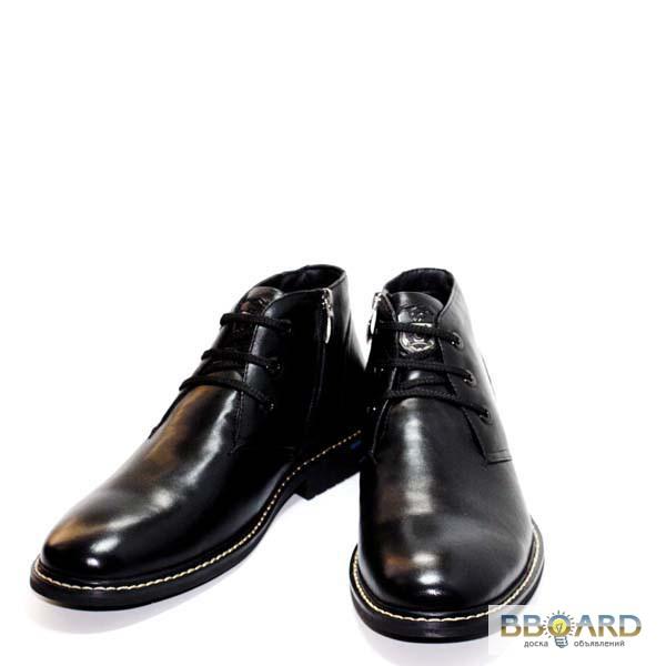 1b41ad11b Продам ЗИМНИЕ ботинки мужские Basconi, Киев, Обувь — Bboard.Kiev