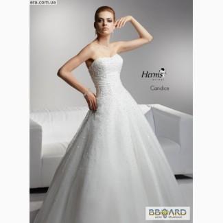 Продам свадебное платье Hermes CANDICE