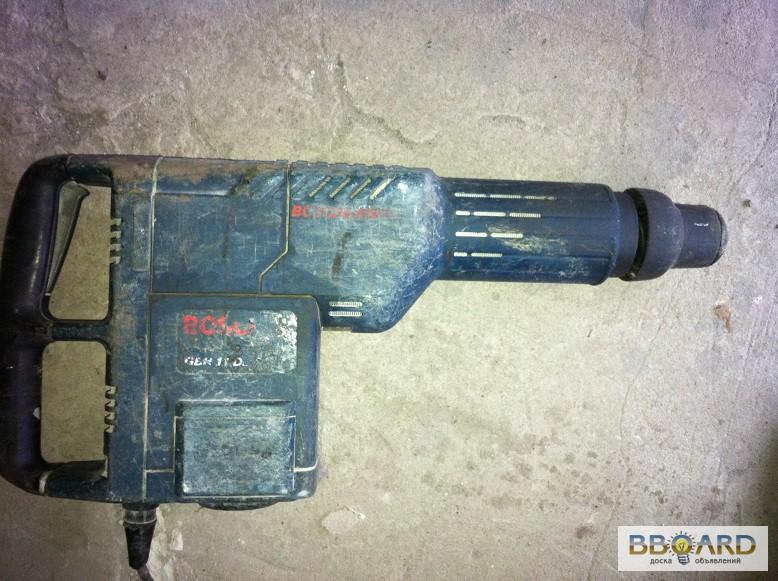 купить отбойный молоток электрический бу