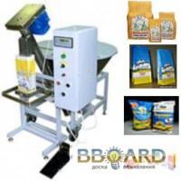 ЗТО Аванпак Дозатор для фасовки пылеподобных продуктов в готовые пакеты до 5(10) кг