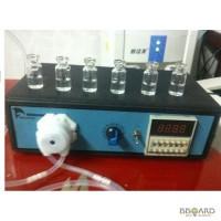 Дозатор разливочный для жидкости от 0.5- 200 мл