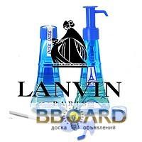 Версия Eclat d'Arp#232;ge Lanvin (2002)