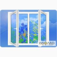 Пластиковые окна - теплая тишина в вашей квартире