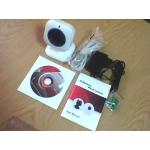 Беспроводная Wi-Fi IP камера LUX- J012-WS