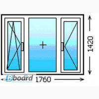 Окна из натурального дерева энергосберегающие