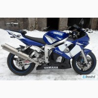 Продам Yamaha R6 Киев