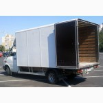 Профессиональная перевозка мебели
