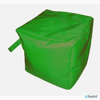 Пуфик бескаркасный Bean bag 40 х 40 см. 8 Цветов