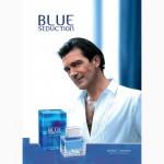 Antonio Banderas Blue Seduction Парфюмерия Хорватия. Люкс качество АА