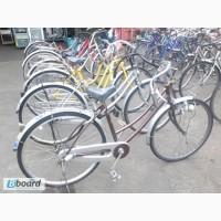 Пользованные велосипеды оптом продаю оптом из Польши