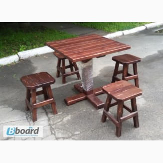 Мебель столы и стулья