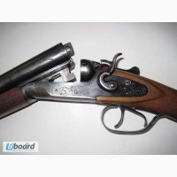 Ружье Охотничье ТОЗ-63
