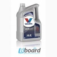 VALVOLINE Моторное масло (синтетическое) SYNPOWER 5W-40